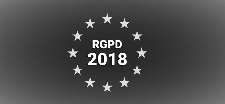 RGPD : Vos données facilement accessibles